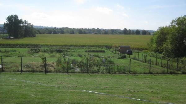 LaFarm Community Gardens